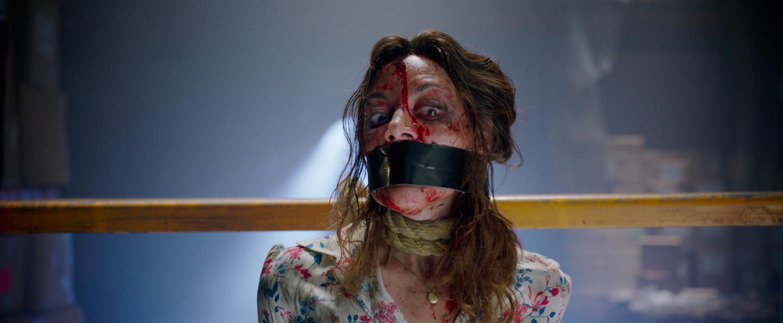 Aubrey Plaza in Child's Play (2019)