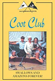 Swallows and Amazons Forever!: Coot Club Poster