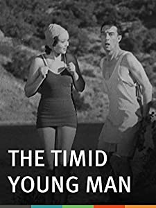 The Timid Young Man USA