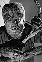 Pure in Heart: The Life and Legacy of Lon Chaney Jr.