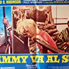 Fergus McClelland in Sammy Going South (1963)