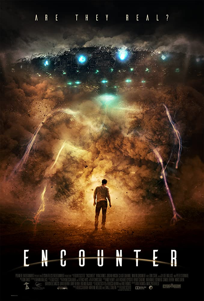 Image Encounter / Beyond The Sky (2018) Full Movie Watch Online