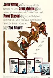 Watch Full HD Movie Rio Bravo (1959)