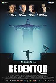 Redentor (2004) Poster - Movie Forum, Cast, Reviews