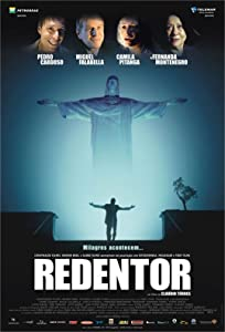 Best sites to download latest english movies Redentor Brazil [640x960]