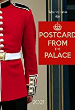Postcard from the Palace