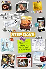 Step Dave (2014) Poster - TV Show Forum, Cast, Reviews