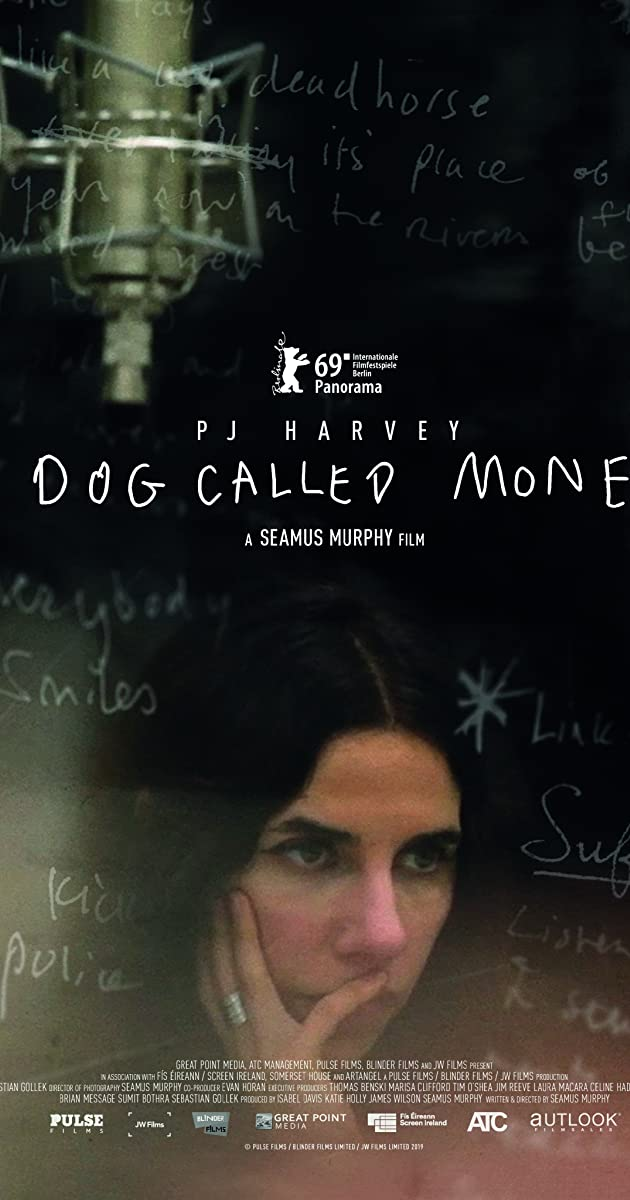 Subtitle of A Dog Called Money