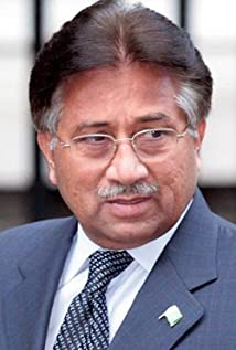 Pervez Musharraf Book In The Line Of Fire