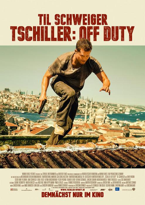Til Schweiger in Tschiller: Off Duty (2016)