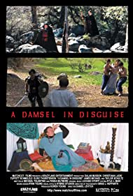 A Damsel in Disguise (2004)