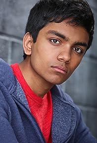 Primary photo for Suraj Partha