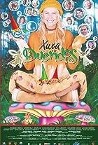 Xuxa e os Duendes