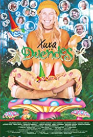 Xuxa and the Elves Poster