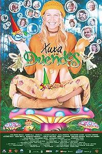 Xuxa e os Duendes Brazil