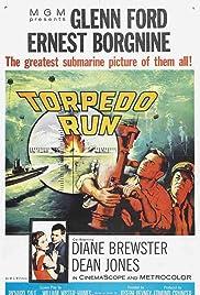 Torpedo Run(1958) Poster - Movie Forum, Cast, Reviews