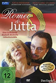 Romeo und Jutta Poster