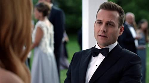 Suits: Harvey Proposes To Donna