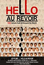 Hello Au Revoir