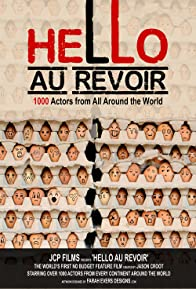 Primary photo for Hello Au Revoir