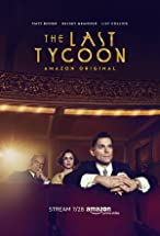 Primary image for The Last Tycoon