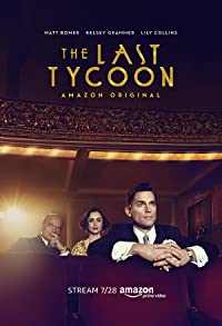 Primary photo for The Last Tycoon