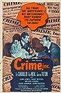 Crime, Inc. (1945) Poster