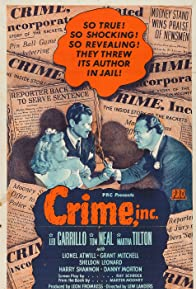 Primary photo for Crime, Inc.