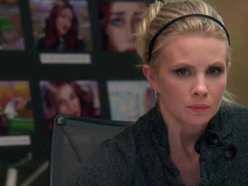 Monica Potter in Trust Me (2009)