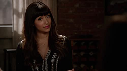 New Girl: The Gang Questions Reagan About Nick's Behavior