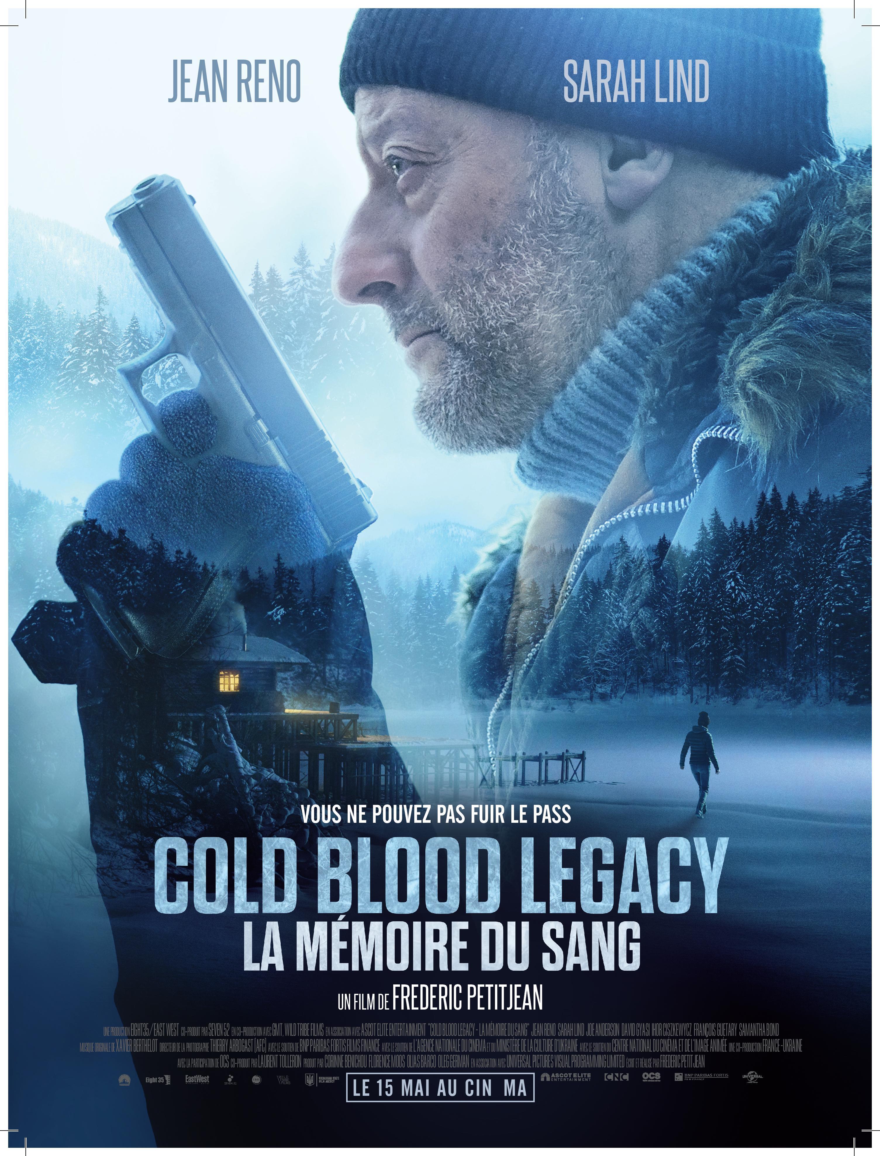 Cold Blood Legacy 2019 Imdb