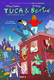 Tuca & Bertie [TRAILER] Coming to Netflix May 3, 2019 2
