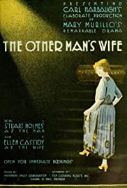 The Other Man's Wife Poster
