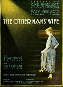 The Other Man's Wife