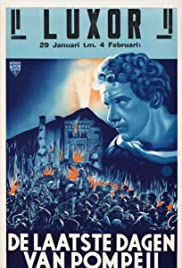 The Last Days of Pompeii(1913) Poster - Movie Forum, Cast, Reviews