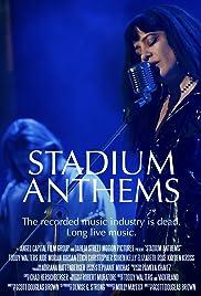 Stadium Anthems Poster