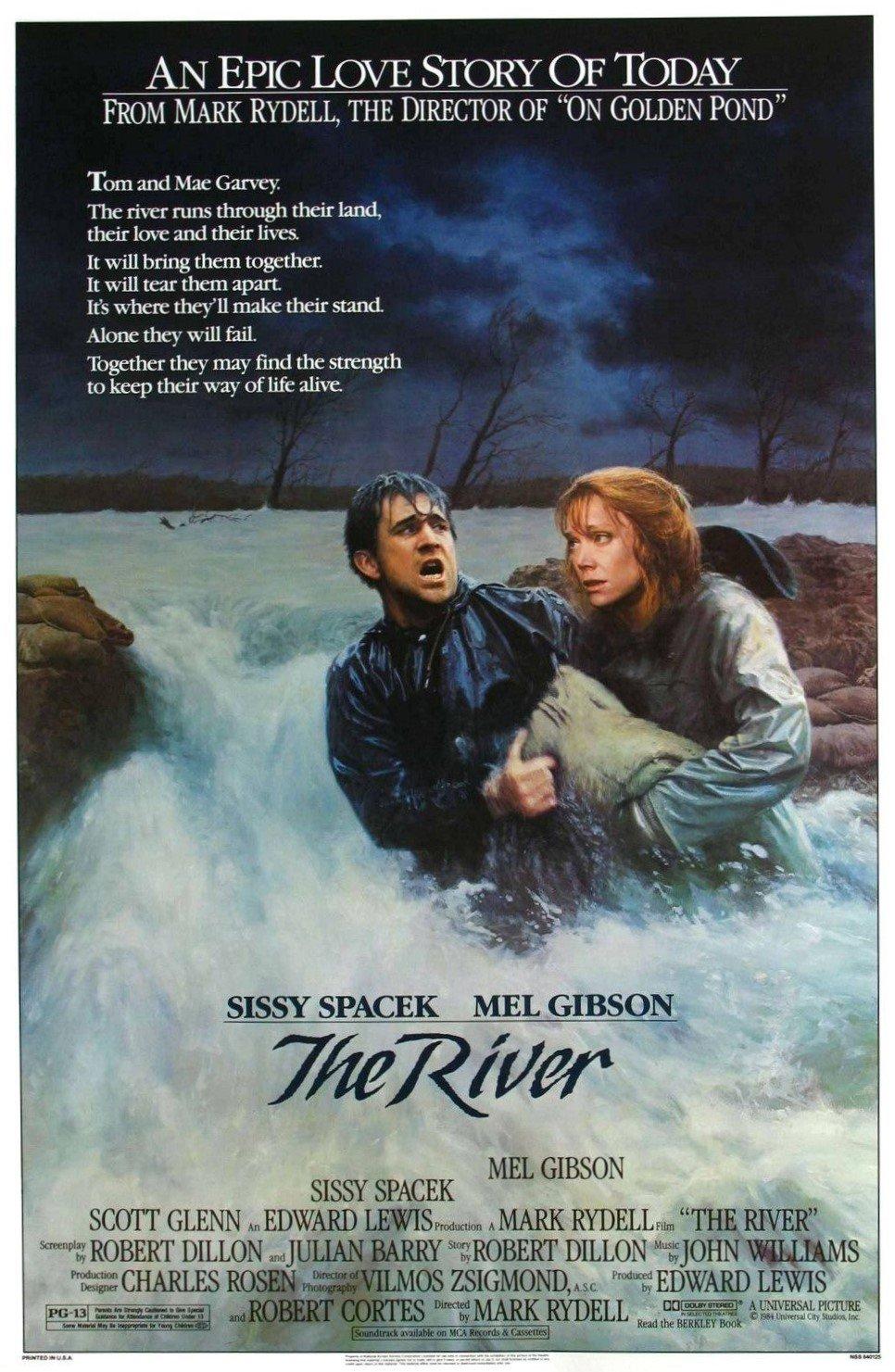 The River (1984) - IMDb