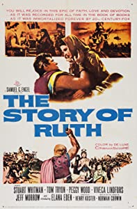 Movie mp4 hd free download The Story of Ruth [320x240]