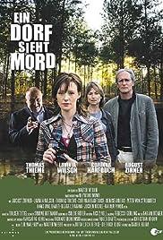 Ein Dorf sieht Mord Poster