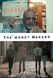 The Honey Makers Poster
