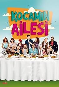 Kocamin Ailesi (2014)