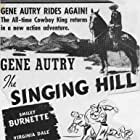 Gene Autry and Champion in The Singing Hill (1941)