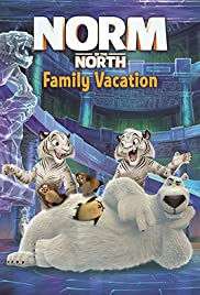 Norm of the North: Family Vacation - IMDb