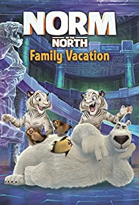 Primary photo for Norm of the North: Family Vacation