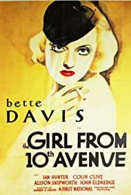 The Girl from 10th Avenue (1935) Poster - Movie Forum, Cast, Reviews