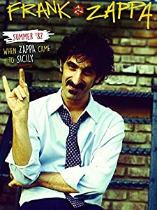 3gp movies 2018 free download Summer '82: When Zappa Came to Sicily USA [mpeg]