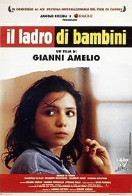 Il ladro di bambini (1992)