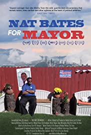 Nat Bates for Mayor