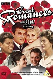 Great Romances of the 20th Century Poster