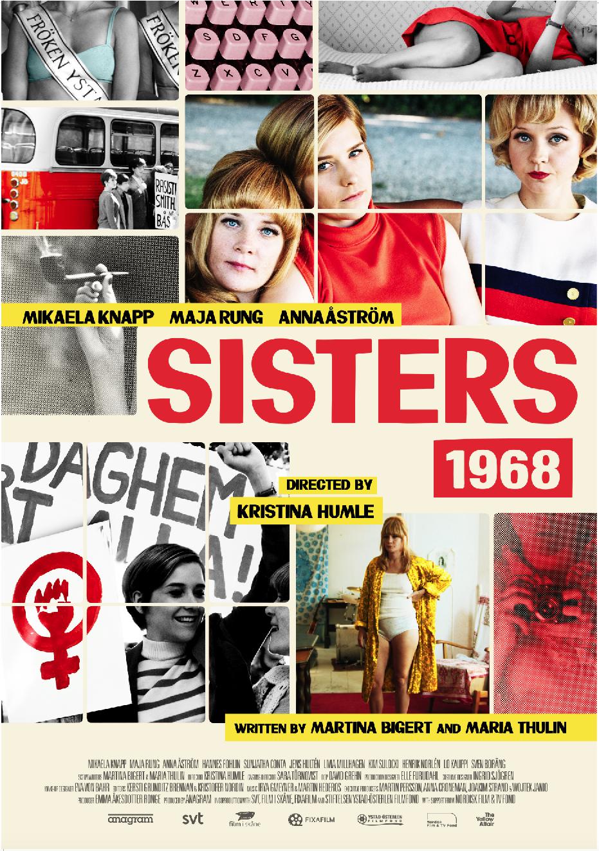 Systrar 1968 (2018)